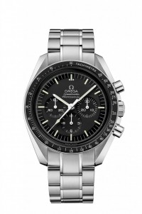 Replica Omega Speedmaster Professional MoonWatch wins Stars for a Lifetime Award