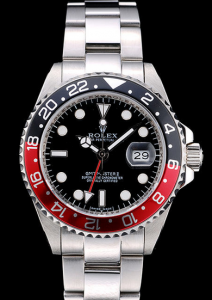 Cheap Rolex GMT Watch Replica 4895