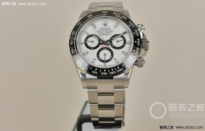 2ebac6b0530 The new Rolex Oyster Perpetual Cosmograph Daytona replica (Oyster Perpetual  CosmographDaytona) 904L steel best replica watches china with Rolex has ...