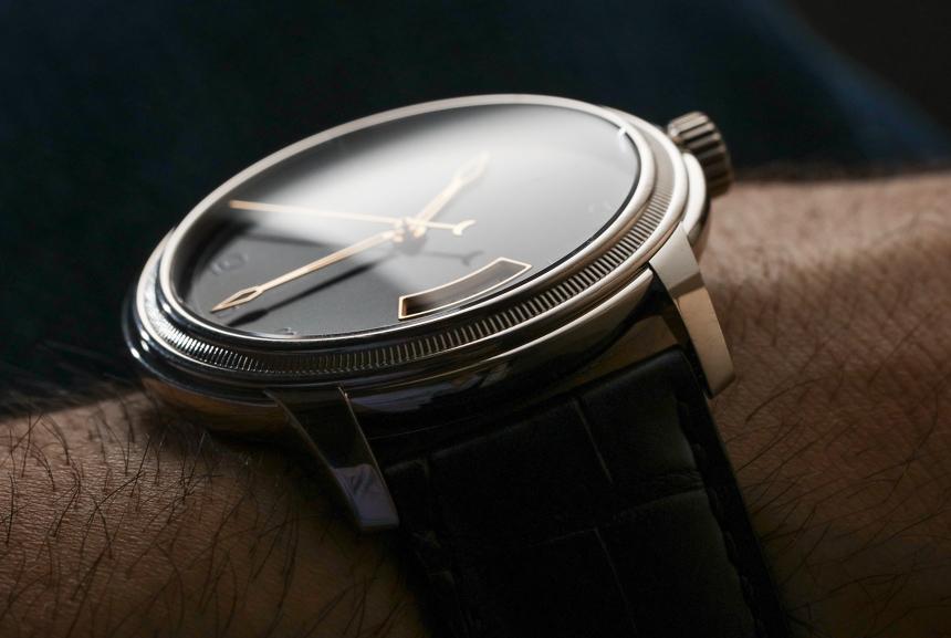 Parmigiani Fleurier Toric Chronometre Watch Hands-On Hands-On