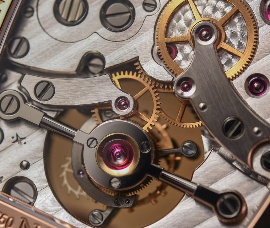 Parmigiani Fleurier Ovale XL Tourbillon Watch Hands-On Hands-On