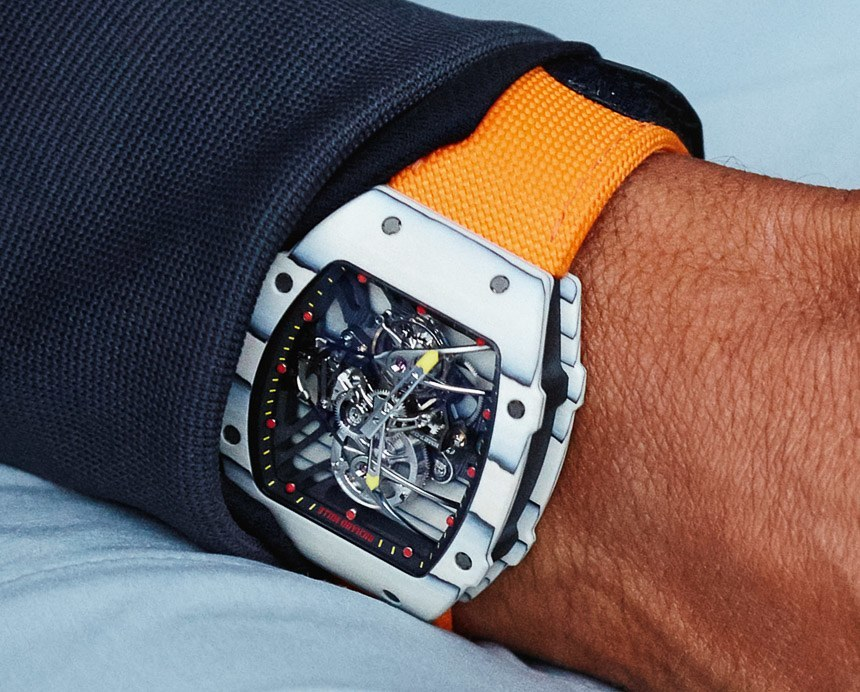 Why Richard Mille Watches Are So Expensive Featured Articles