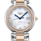 White Mother-Of-Pearl Dials Swiss Longines Primaluna Copy Watches For Sale