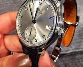 Best iwc portuguese hand-wound 8 days bfi london film festival replica watch