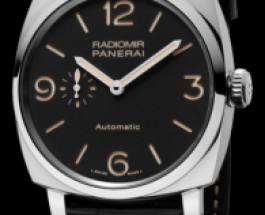 Replica Panerai Radiomir 1940 3 Days Automatic Watch PAM 572