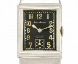 Replica Jaeger-LeCoultre Reverso Watch For Sale At Antiquorum
