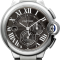 Copy Cartier Ballon Bleu De Chronograph Gray Dial Watches