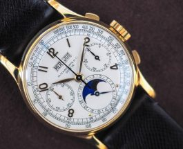 The Replica Patek Philippe Owned By The Founder Of Coca-Cola, And Other Ultra Cool Pateks Now On Exhibit At Tiffany New York