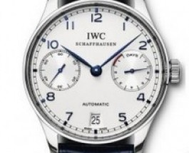 Long Power Replica IWC Portuguese Automatic Steel Watches Recommend