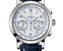 Introducing The Replica A. Lange  Söhne 1815 Chronograph Boutique Edition (With Pulsation Scale)