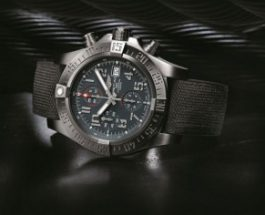 Cheap Quality Replica Breitling Avenger Bandit Watches