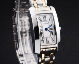 Top High Quality Cartier Replica Tank Watches Online