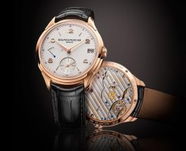 Low Price Replica Introducing The Baume & Mercier Clifton 8-Day Power Reserve (With Specs And Price)