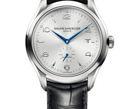 """Replica For Sale Win a Baume & Mercier Clifton Automatic in its """"Special Moments"""" Social Media Contest"""