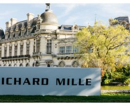 Grade 1 Replica Watches Chantilly Arts & Elegance Event With Richard Mille Watches