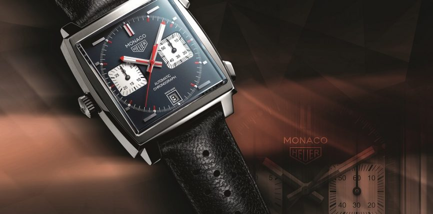 Best TAG Heuer Monaco Caliber 11 Chronograph Replica Watch
