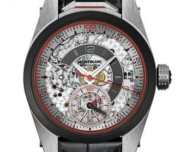 How Much 5 Things to Know About the Montblanc Timewalker Chronograph 100 Perfect Clone Online Shopping