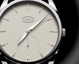 White Gold Parmigiani Fleurier Tonda 1950 Replica Watch