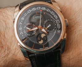Who Sells The Best Parmigiani Tonda Quator Watch Review Replica At Best Price