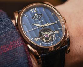 Review Of Parmigiani Fleurier Ovale XL Tourbillon Watch Hands-On Replica At Lowest Price