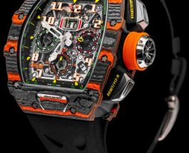 Replica Clearance Richard Mille RM 11-03 McLaren Automatic Flyback Chronograph