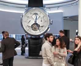 Replica Trusted Dealers Best 11 Watches Of A Industry Holding & SIHH 2017 On Your Own