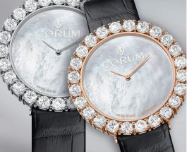 Who Makes The Best Corum – Heritage Sublissima Replica Watches Online Safe