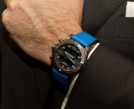 How about the breitling exospace b55 connected replica watch ?
