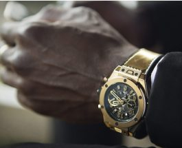 Swiss Replica Hublot Big Bang Unico Usain Bolt Watch Online