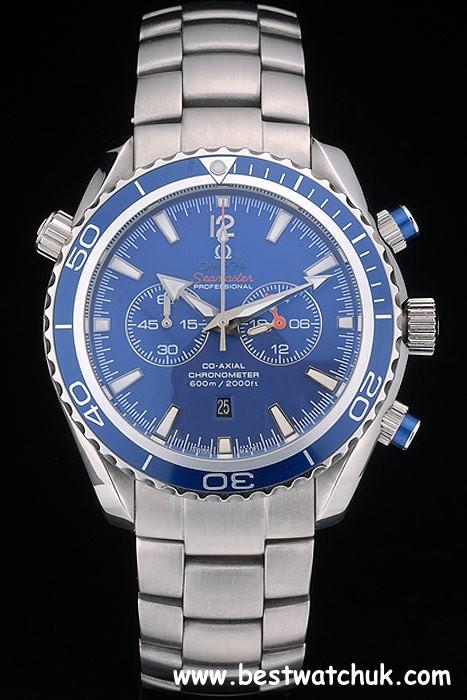 About omega seamaster planet ocean 600m replica watches for sale