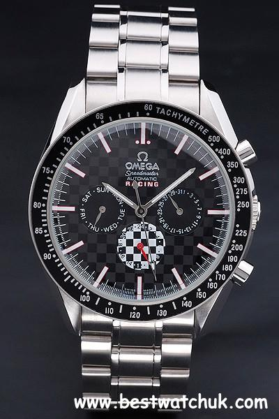 Omega Speedmaster Moonwatch Professional Steel Watch Replica For Sale