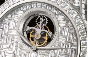 The perfect gift by Swiss Blancpain Diamonds replica watches