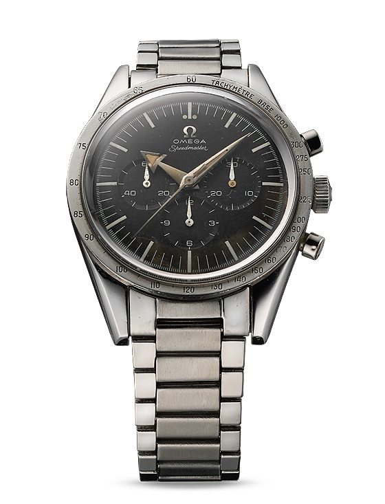 Part 10: Omega Speedmaster Moonwatch Chrono Steel Replica Watches For Men