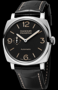 Panerai Radiomir 1940 3 Days Automatic Acciaio Replica Watches For Sale