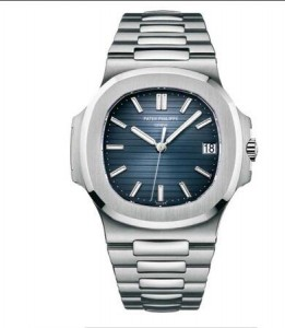 Price reduction of about 40,000 – Hard to buy Patek Philippe Nautilus Steel Replica Watches