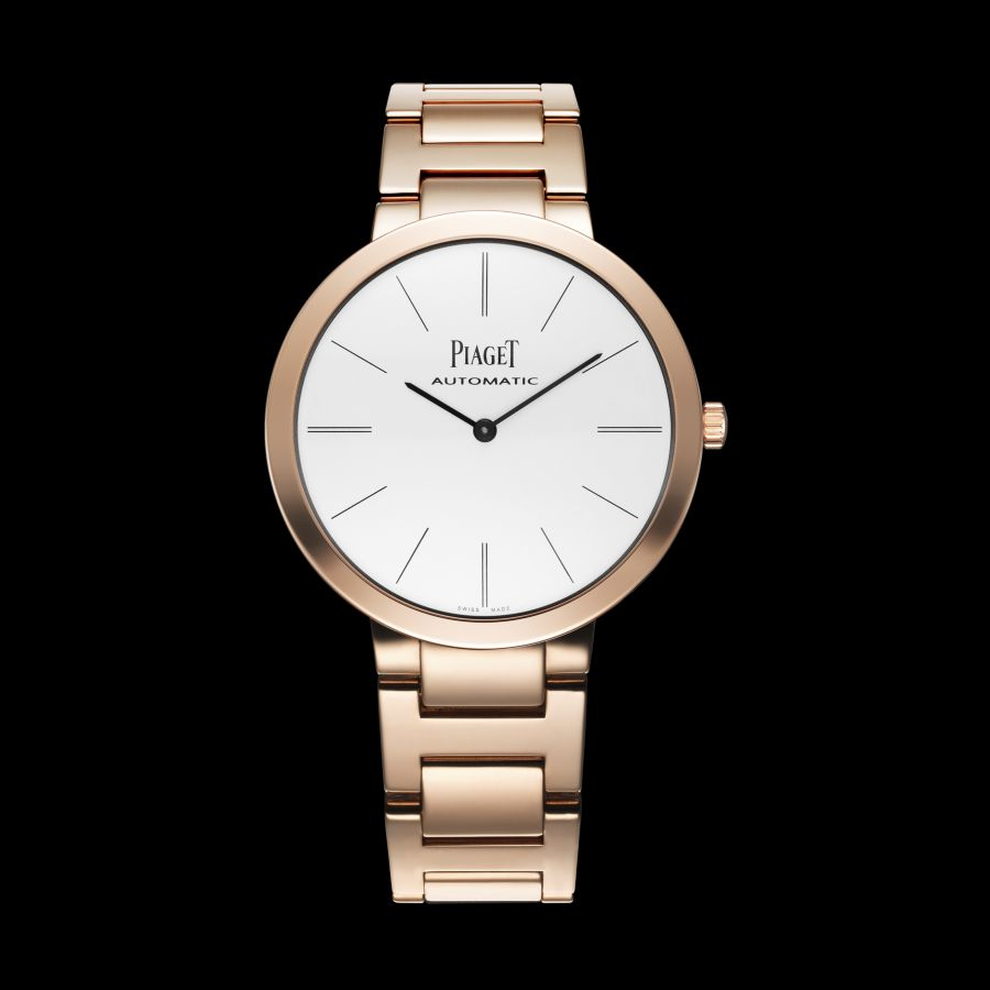Best Quality Piaget Altiplano Replica Watches With Black Hands