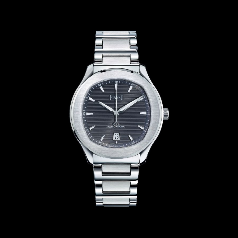 Brand New Silvering Dials Piaget Polo Copy Watches