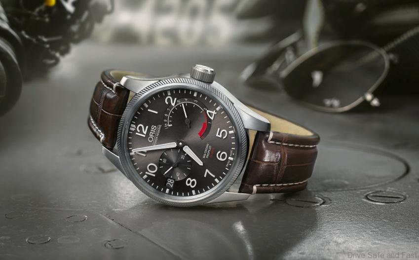 Talk About Oris Big Crown ProPilot Calibre 111 Watch Replica
