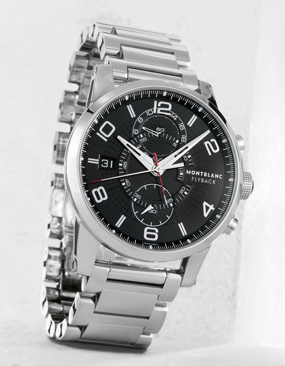 How Much Watch Review: Montblanc TimeWalker TwinFly Chronograph Replica Wholesale Suppliers