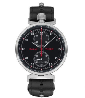 How Much Montblanc TimeWalker Chronograph Rally Timer Counter is Three Watches in One Replica Guide Trusted Dealers