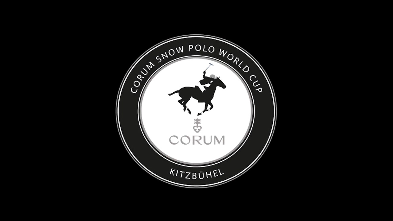Swiss 7750 Valjoux Corum – Snow Polo Worldcup in Kitzbühel Replica For Sale